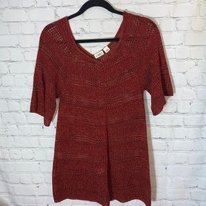 Cato Summer Sweater Size M